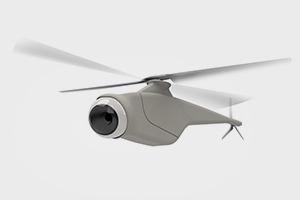 DJI ограничит полёты дронов в Вашингтоне