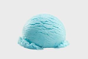 Учёные создали медленно тающее мороженое