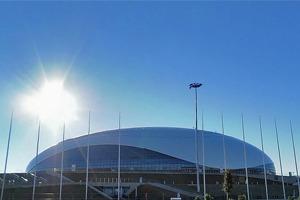 «Яндекс» показал панорамы олимпийских объектов
