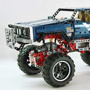 Как выпустить свою собственную модель LEGO