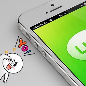 Как приложение LINE побеждает Facebook  с помощью мишки  и зайки