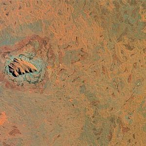 Снимки из космоса: Как люди осваивают и разрушают планету