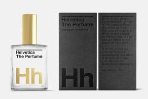Лайк дня: духи Helvetica