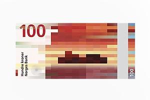 Редизайн дня: новые банкноты норвежской кроны