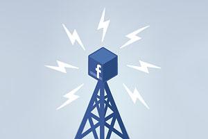 «Фейсбук», вероятно, представит свой аналог RSS-ридера