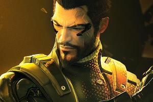 Square Enix показала игровой трейлер новой Deus Ex