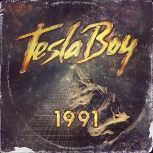 Сингл Tesla Boy — 1991