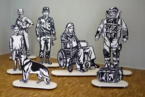 Номер четыре: Отчет с открытия 4-й Московской биеннале современного искусства