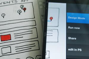 AppSeed превращает скетчи в приложения