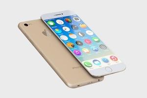 Apple работает над очень тонким iPhone