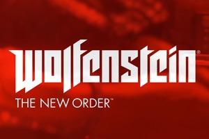 Трейлер нового Wolfenstein показал атаку нацистских роботов