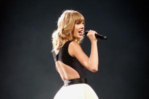 Цитата дня: Тейлор Свифт о нечестности Apple Music
