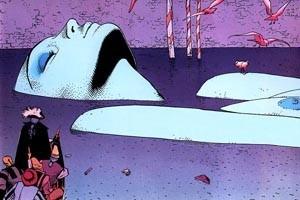 10 альбомов о комиксах