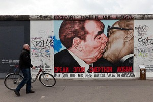 Большой город: Берлин и берлинцы