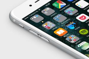 Экран моего смартфона: дизайнер инноваций Philips Design Алексей Иванов