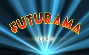 Футурама: самое настоящее прошлое и будущее