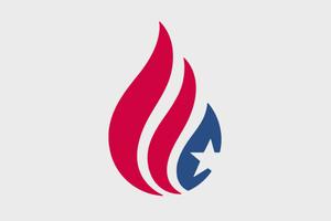 Дизайнер оценил логотипы кандидатов в президенты США