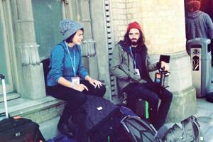 Личный опыт: Как я работала волонтером на музыкальном фестивале