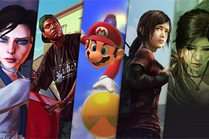 Названы лучшие игры года по версии VGX