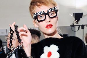 Прямая трансляция с Миланской недели моды: День 3