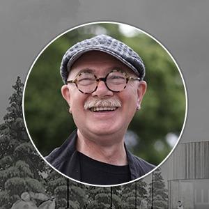 Евгений Асс о Моcковской Архитектурной Школе
