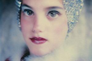 20 фотоальбомов со снимками «Полароид»