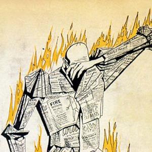 10 любимых антиутопий Павла Бардина