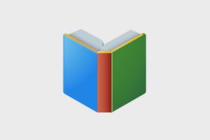 Google анонсировал новый шрифт для электронных книг