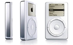 Apple iPod - 10 лет