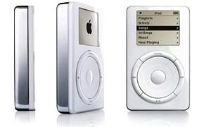 Apple iPod - 10 лет