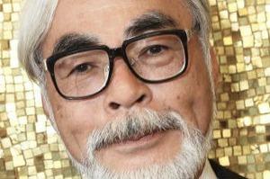 Аниматор Хаяо Миядзаки завершает режиссёрскую карьеру