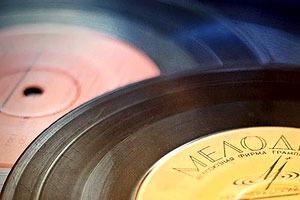 «Мелодия» запустила собственный музыкальный онлайн-магазин