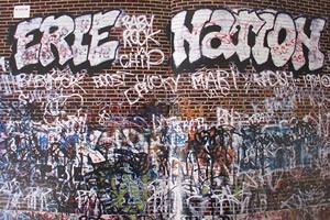 Не ждали: 8 альбомов о стрит-арте