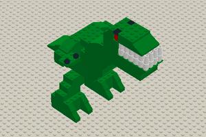Google и Lego создали платформу онлайн-конструктора