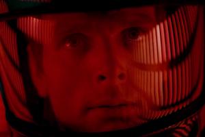 Видео: красный цвет в фильмах Кубрика