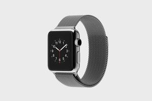 Продавцы рассказали о продажах Apple Watch в России за первый день