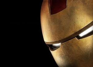 Железный человек-2: материалы со съемок