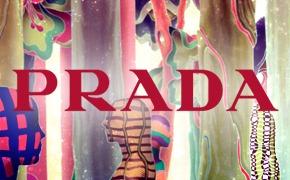 Prada, как самый дальновидный бренд