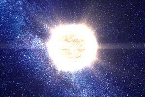 Интерактивная визуализация позволяет изучить Галактику в браузере