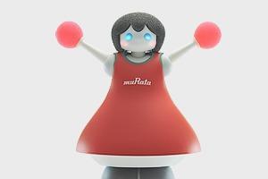 Японская Murata создала танцующих роботов-чирлидеров