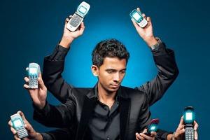 Офлайн-поисковик SMSGyan отвечает через SMS