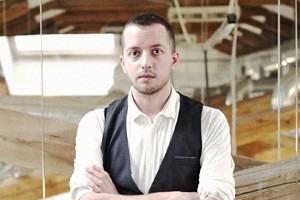 Профессия: Денис Всесвятский, телепродюсер