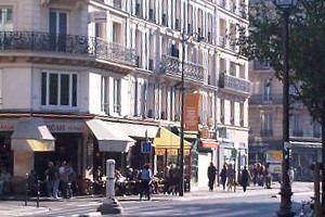 Дневник интерна: Из Лондона в Париж