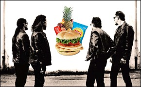 Бытовуха: Metallica