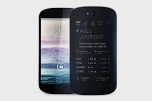 YotaPhone 3 выйдет до середины 2016 года