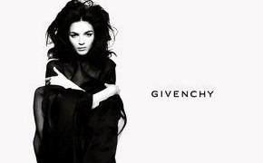 Хронология бренда: Givenchy