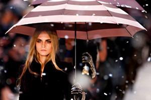 Неделя моды в Лондоне: Мнения