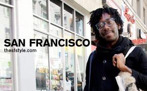 City Looks: Сан-Франциско