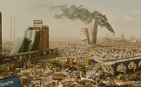 Уроки природы: экологические катастрофы в кино