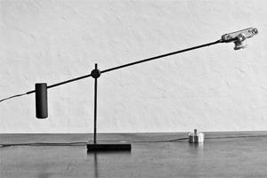 Винтажные фотоаппараты превратили в предметы интерьера